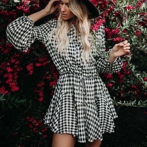 🔹New🔹Billow Sleeve Dress